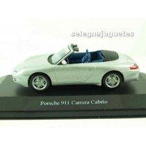 <p>Fabricante - Manufacturer - Fabricant - Hersteller: <strong>HIGH SPEED</strong></p> <p>Escala - Scala - Echelle - Mabstab: <strong>1/43 - 1:43</strong></p> <p>Modelo - Model - Modèle - Modell: <strong>Porsche 911 carrera cabrio (cabrio)</strong></p>