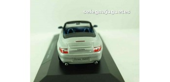 Porsche 911 carrera cabrio (showcase) 1/43 Hihg speed