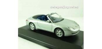 Porsche 911 carrera cabrio (vitrina) 1/43 High Speed
