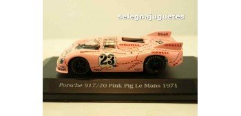Porsche 917/20 Pink Pig 1971 (showcase) 1/43 High speed Car miniatures