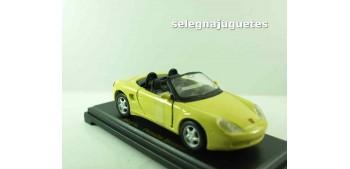 Porsche Boxter (sin caja) escala 1/36 Maisto