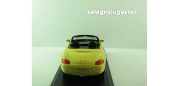 Porsche Boxter (sin caja) scale 1/36 Maisto