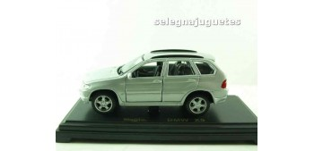 BMW X5 (vitrina) 1/42 Motor max