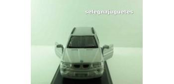 BMW X5 (sin caja) 1/42 Motor max
