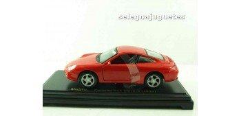 Porsche 911 carrera 1997 (sin caja) escala 1/38