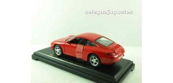 Porsche 911 carrera 1997 (vitrina) escala 1/38