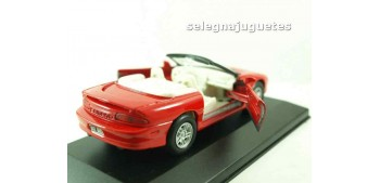 Chevrolet Camaro 1996 (showbox) escala 1/36 - 1/38