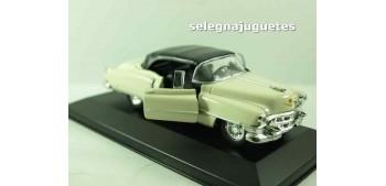 Cadillac Eldorado 1953 (vitrina) escala 1/36 - 1/38
