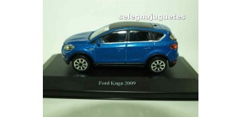 Ford Kuga 2009 (showbox) scale 1:43 Burago