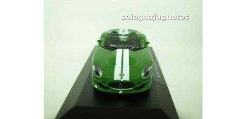 Shelby Series One (vitrina) 1/43 Burago