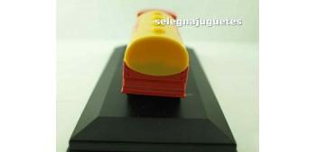 coche miniatura Scamell Shell (vitrina) Corgi furgoneta camión