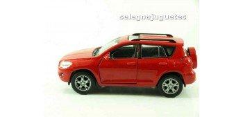 Toyota Rav 4 escala 1/39 welly