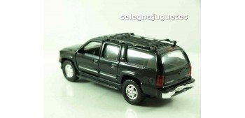 Chevrolet 01 Suburban escala 1/39 welly Todoterreno