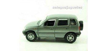 Chevrolet Niva escala 1/39 welly