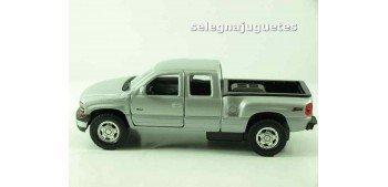 Chevrolet 99 Silverado escala 1/39 welly Todoterreno