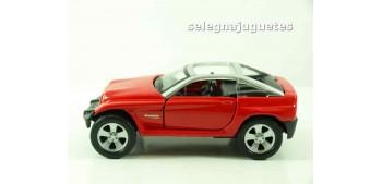 Mercedes Benz Clase M scale 1/39 Maisto