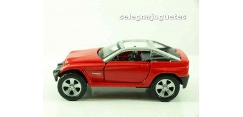 Jeep Jeepster escala 1/39 Maisto