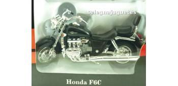 Honda F6C escala 1/18 Welly