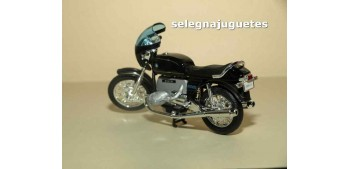 Lote 2 motos Bmw (75-5 - R100S) escala 1/18