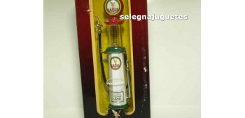 maquetas de coches Surtidor gasolina Eagle escala 1/18 Yat Ming