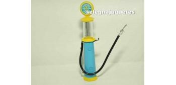 Surtidor Gasolina Oldsmobile escala 1/18 Yat Ming