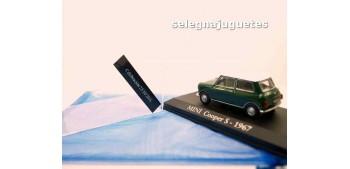 Regalo de Bodas y eventos - Pack Bronce coche miniatura - solicitar presupuesto Coches a escala