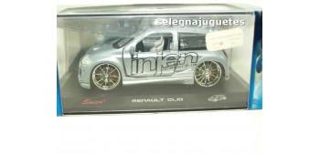 RENAULT CLIO (INJEN) - 1/32 SAICO