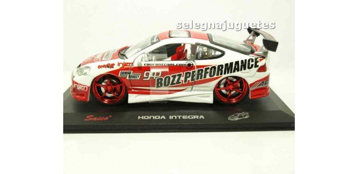 HONDA INTEGRA (BOZZ PERFORMANCE) - 1/32 SAICO