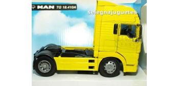 Man TG 18.410A cabeza tractora 1/32 New Ray