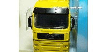 Man TG 18.410A cabeza tractora 1/32 New Ray New Ray