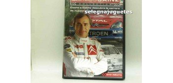 DVD - Carlos Sainz Collection
