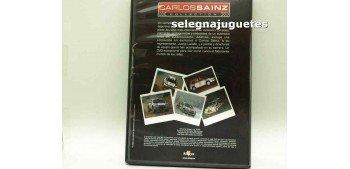 DVD - Carlos Sainz Collection