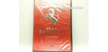 DVD - 60 años de Ferrari