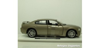 Dodge Charger escala 1/24 New Ray