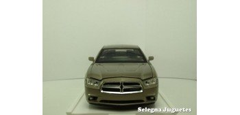 Dodge Charger escala 1/24 New Ray coche escala miniatura