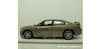 Dodge Charger escala 1/24 New Ray coche escala miniatura