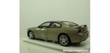 coche miniatura Dodge Charger escala 1/24 New Ray coche escala