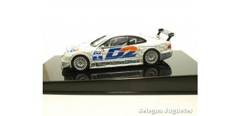 MERCEDES BENZ CLK DTM 2001 THOMAS JAGER Nº 14 - 1/43 AUT AR Auto Art