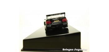 coche miniatura MERCEDES BENZ CLK DTM 2000 FASSLER Nº 6 - 1/43