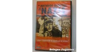 DVD - Los archivos secretos de los Nazis - 2 DVD