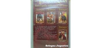 VHS - Tauromaquia - 4 VHS