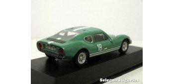 MELKUS RS 1000 1971 1/43 MINICHAMPS COCHE ESCALA