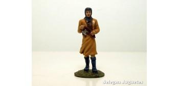 HONDERO SIGLO XIII SOLDADO PLOMO 54 mm ALTAYA Frontline Figures