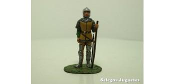SOLDADO PLOMO 54 mm ALTAYA