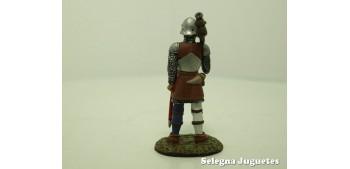 soldado plomo CULIBRINERO SIGLO XV SOLDADO PLOMO 54 mm ALTAYA