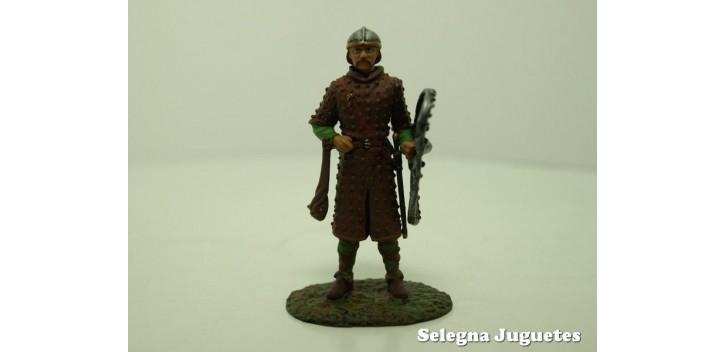soldado plomo HOMBRE DE ARMAS INGLES SIGLO XIV SOLDADO PLOMO 54