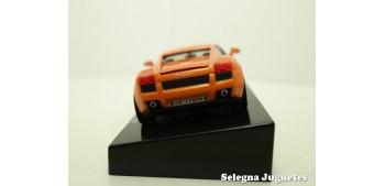 coche miniatura Lamborghini Gallardo 2003 escala 1/43 Dea coche