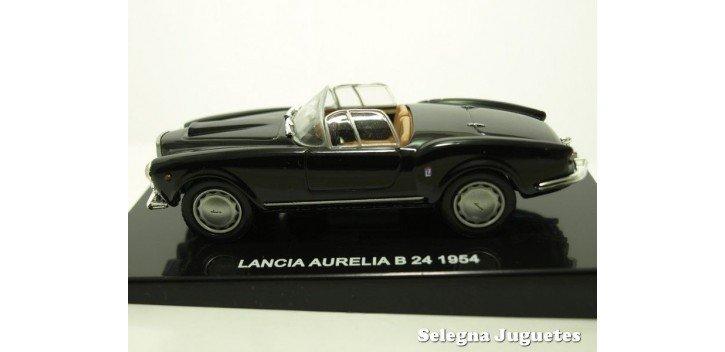 LANCIA AURELIA B 24 1954 - 1/43 COCHE METALICO