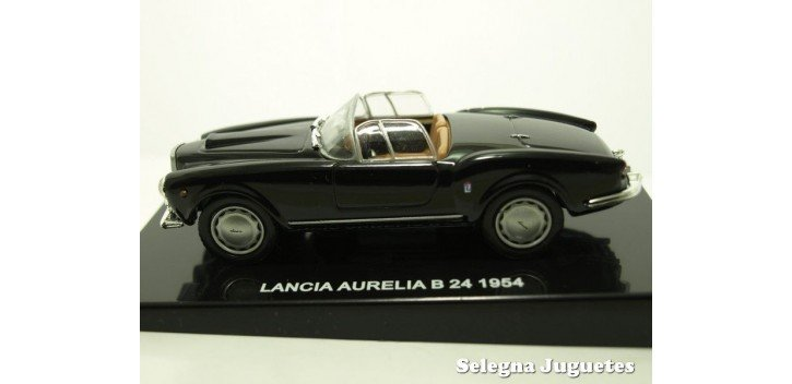 Lancia Aurelia B 24 1954 escala 1/43 coche metal miniatura