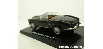 coche miniatura Lancia Aurelia B 24 1954 escala 1/43 coche
